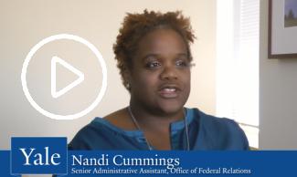 Nandi Cummings