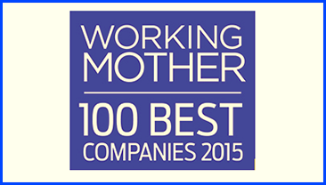 Employer choice award: Working mother