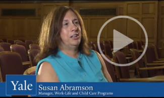 Share Your Story - Susan Abramson