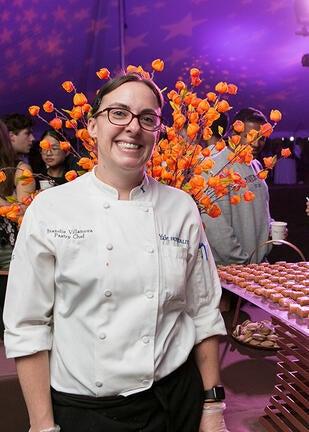 Chef Brandie