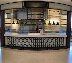 Schwarzman Center renovations