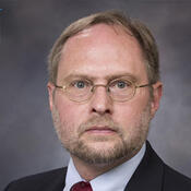 Andrew Newman, Director of Enterprise Architecture, ITS